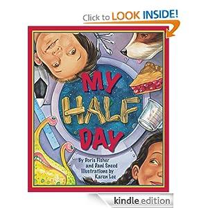 My Half Day Dorris Fisher, Dani Sneed and Karen Lee