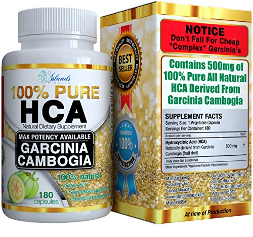 Garcinia Cambogia Extreme Appetite Suppressant product image