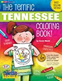 The Terrific Tennessee Coloring Book (The Tennessee Experience)