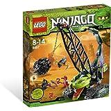 LEGO Ninjago - Demoledora Escorpión