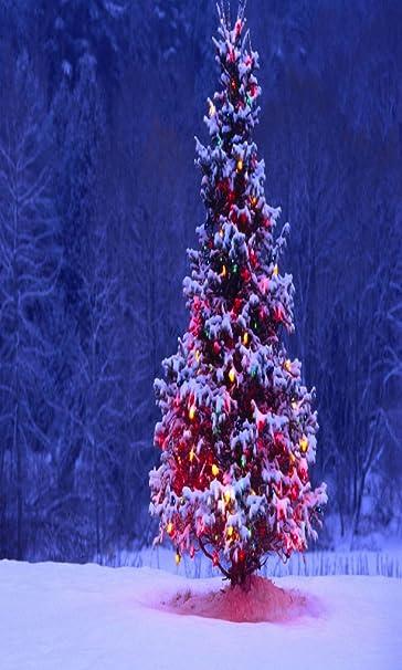 Christmas Tree Live Wallpaper Free