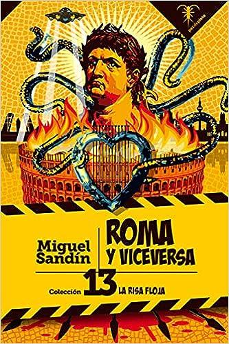 Roma y viceversa de Miguel Sandín
