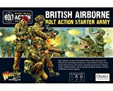 Bolt Action: British Airborne Starter