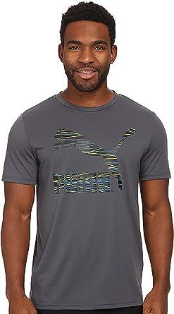 65b9716f384 PUMA Men's Performance T-Shirt at Amazon Men's Clothing store: