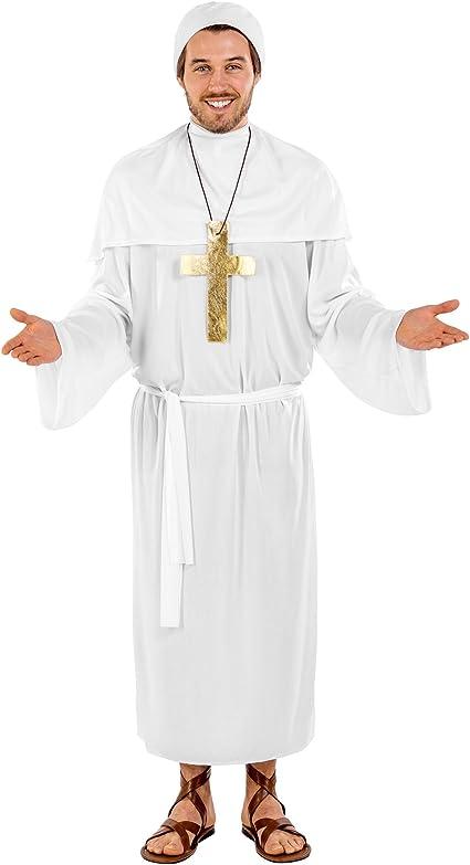 Costume Papa Uomo XL