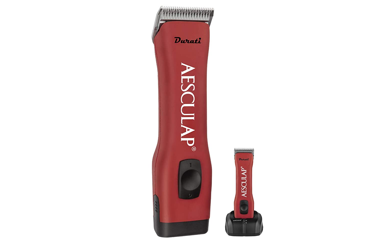 Aesculap Durati Cordless Dog Grooming Clipper