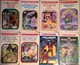 img - for Choose Your Own Adventure 8 Book Set - #1 - #7 - #8 - #41 - #38 - #51 - #71 - #80 book / textbook / text book