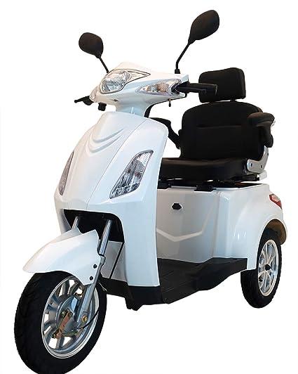 VITA CARE 1000 - Patinete eléctrico para personas mayores ...