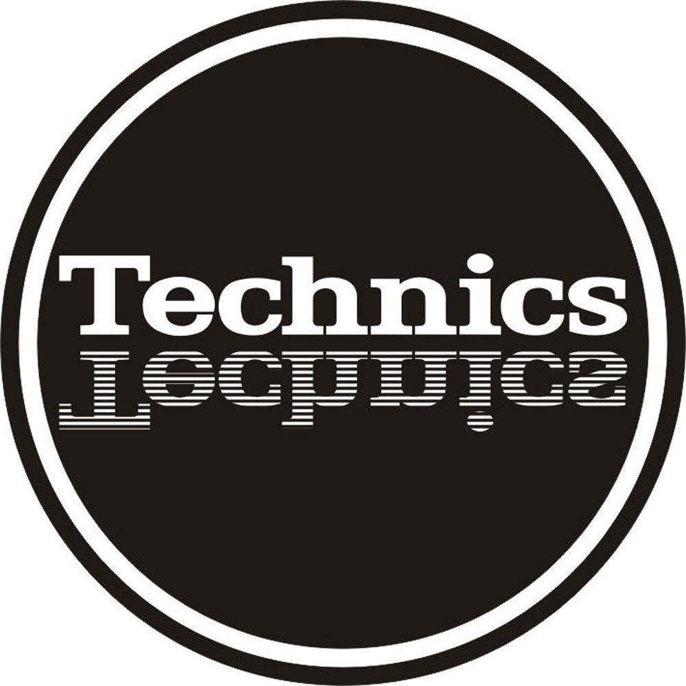 Magma: Technics Mirror Slipmats 60647