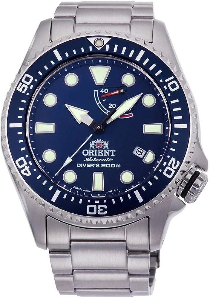 Orient Reloj de Pulsera RA-EL0002L00B