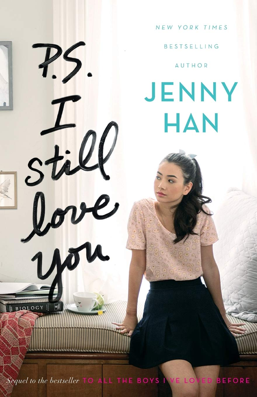 P. S. I Still Love You by Jenny Han