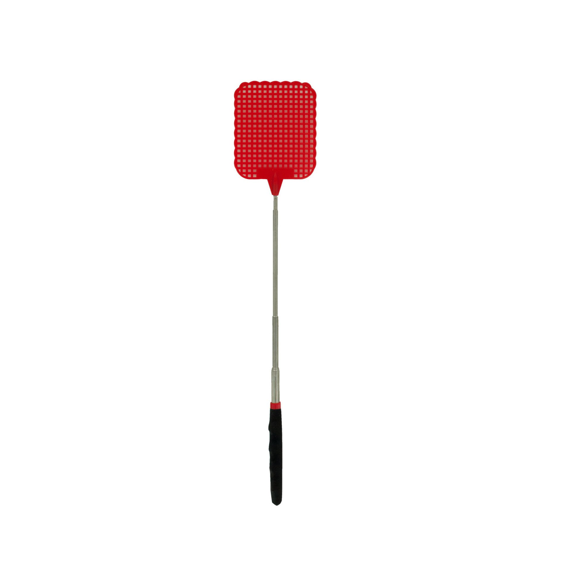 123-Wholesale - Set of 48 Extendable Fly Swatter - Household Supplies Pest Control