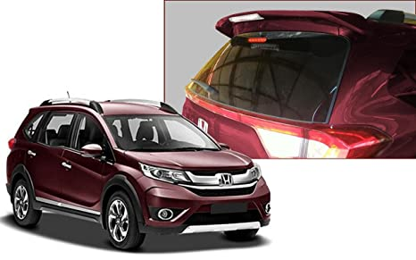 Autopearl O E Type Car Spoiler For Honda Brv Amazon In Car Motorbike