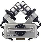 ZOOM ズーム H6/H5/Q8用XYステレオマイク・カプセル XYH-5