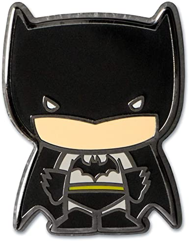 Ata-Boy DC Comics Chibi Villians Accessory Collection