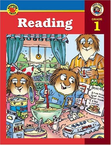 Mercer Mayer Reading, Grade 1