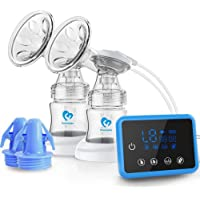 Bellababy Double Electric Breast Feeding Pumps With High Definition Display & Touch Panel