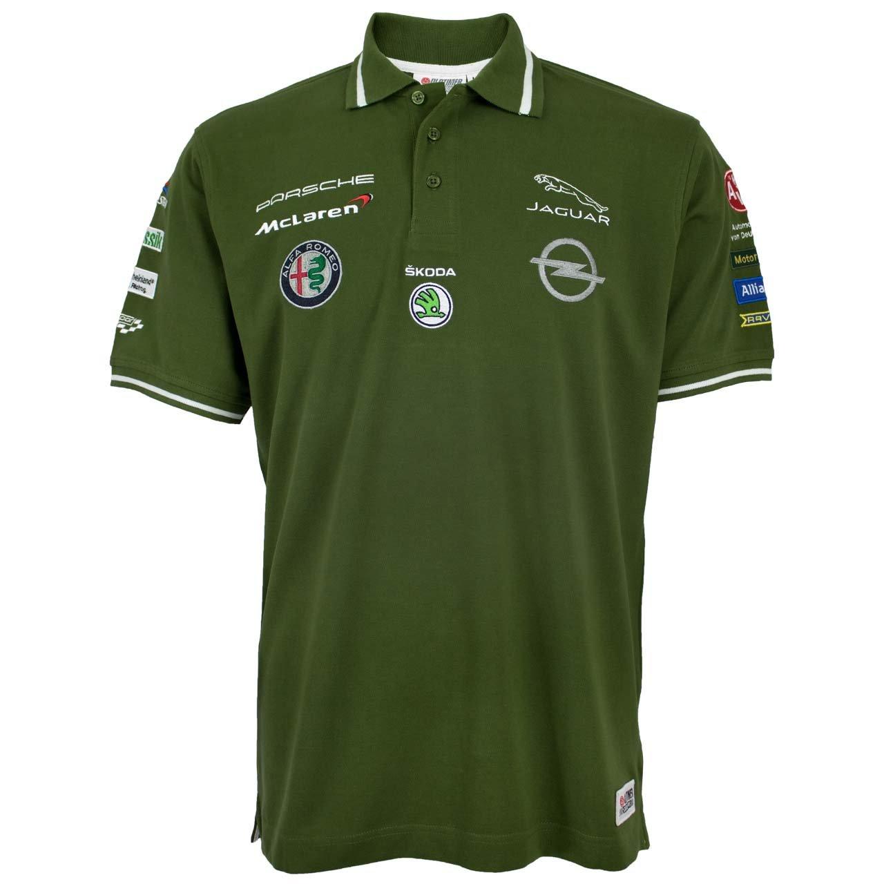 AvD Polo-Shirt 2016