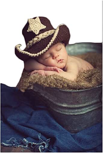 Amazon.com: Fashion Newborn Boy Girl Baby Photography