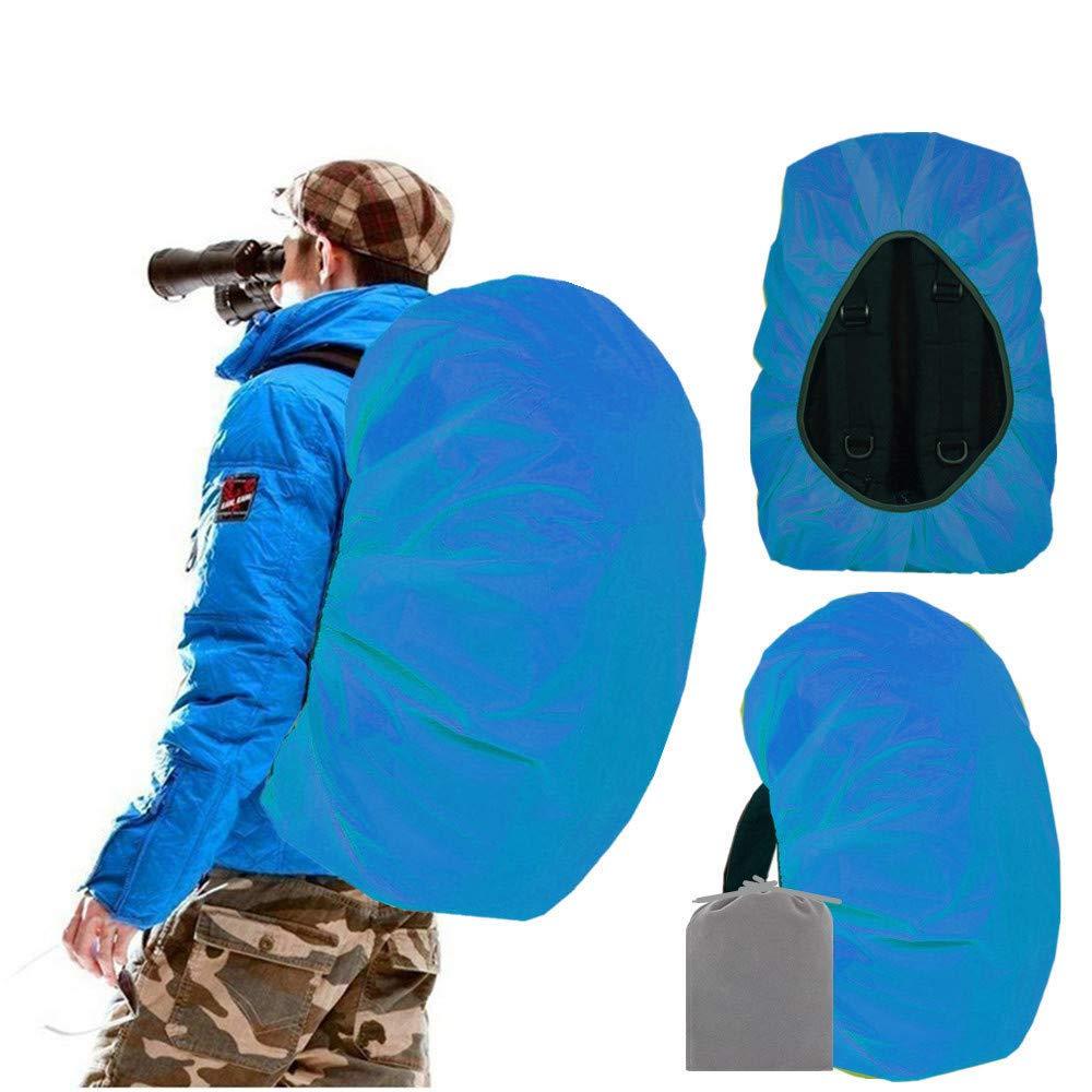 fb0ae4f60e43 Amazon.com   Joy Walker Waterproof Backpack Rain Cover for (15-90L ...