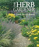 The Herb Gardener, Susan A. McClure, 0882669109