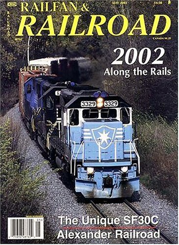 Best Price for Railfan & Railroad Magazine Subscription