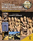 img - for Selections From Longman World History: Primary Sources And Case Studies book / textbook / text book