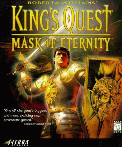 kings quest pc - 8
