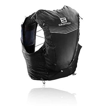 ed5ae492cf SALOMON ADV Skin 12 Set Laufen Pack - SS19: Amazon.de: Sport & Freizeit
