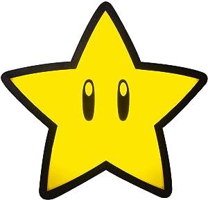 Paladone Super Star Projector Lamp - Super Mario Decorative Light