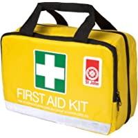 St John First Aid Kit Suitable for Home, Vehicle & outdoor