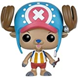 Anime: One Piece Chopper Action Figure