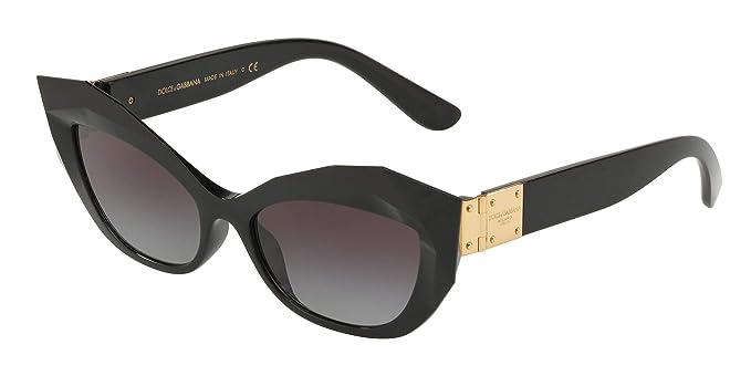 Dolce & Gabbana 0DG6123 Gafas de sol, Black, 54 para Mujer ...