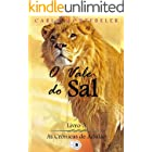 O Vale do Sal (As Crônicas de Adulão Livro 5)
