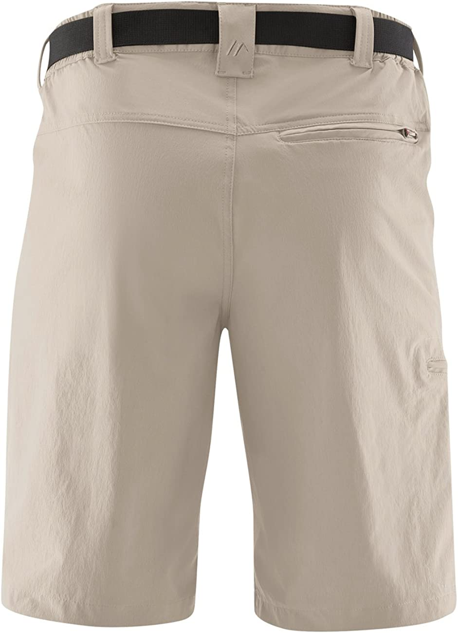 maier sports Bermuda Huang Pantalones Cortos Hombre