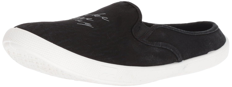 Billabong Women's Be Free Sneaker B077YDWZQ5 7.5 B(M) US|Off Black