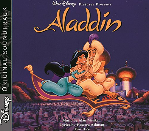 a whole new world from aladdin - 2