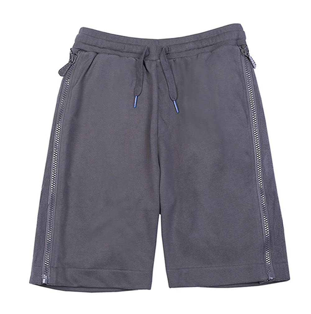 weiwei Mens Sports Shorts,Soft and Slim Casual Shorts