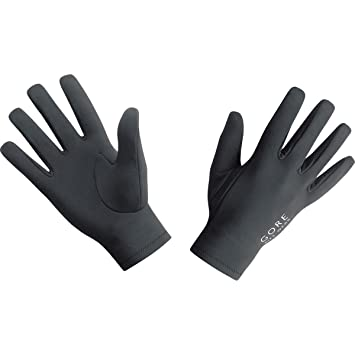 GORE BIKE Wear Guantes interiores de Hombre para ciclismo, GORE Selected Fabrics, UNIVERSAL Undergloves