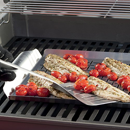 Weber Style 6435 Professional-Grade Grill Pan by Weber (Image #2)