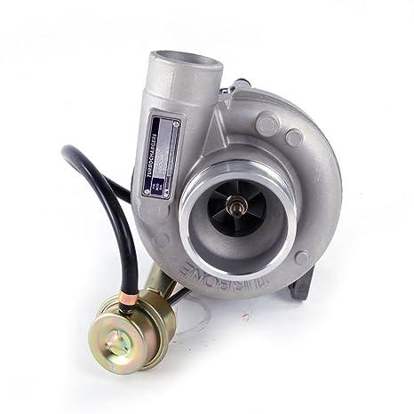 hx30 W 3592015 3800709 Diesel Cargador de Turbo para Dodge Ram 4BT 110hp