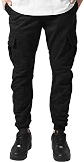 Urban Classics Herren Hose Cargo Jogging Pants: