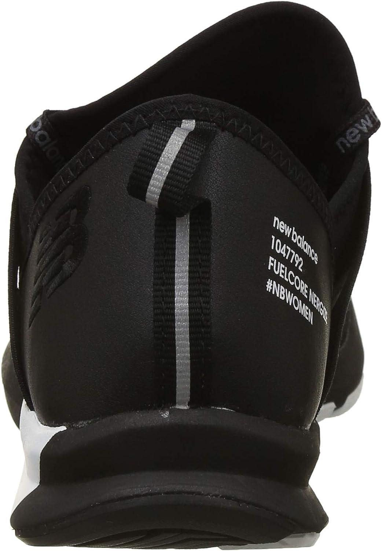 Course à New NERGIZE Women's Chaussure De Balance FuelCore b2IeWHED9Y