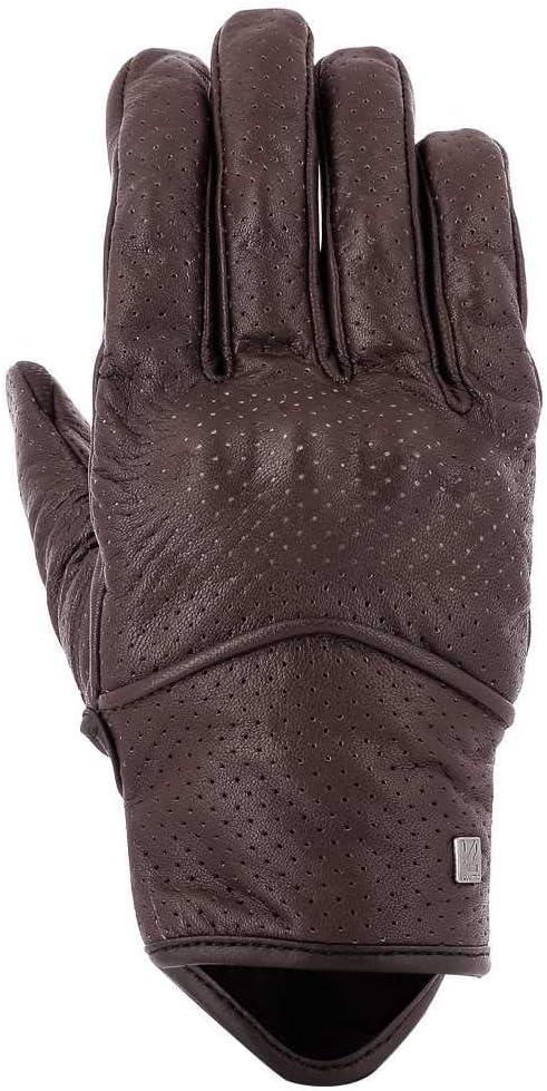 guantes retro para moto