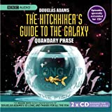 img - for The Hitchhiker's Guide To The Galaxy: Quandary Phase (BBC Audio) book / textbook / text book