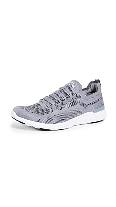 b01411b3485a Amazon.com | APL: Athletic Propulsion Labs Men's Techloom Breeze Sneakers |  Fashion Sneakers