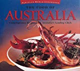 The Food of Australia, Periplus Editions Staff, 9625930248