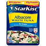 StarKist Albacore White Tuna in Water, 12 Count