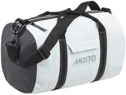 White One Size Musto Small Carryall