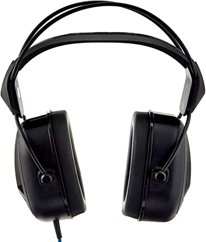 Alesis Drp100 Headphones front look